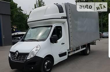 Renault Master груз. 2015 в Ковеле
