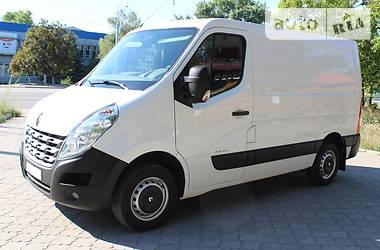 Renault Master груз. 2014 в Днепре