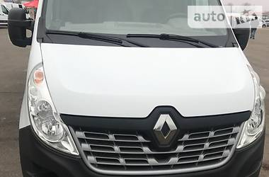 Renault Master груз. 2015 в Киеве