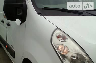 Renault Master груз. 2011 в Днепре