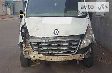 Renault Master груз. 2012 в Києві