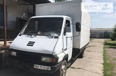 Renault Master груз. 1991 в Ананьїві