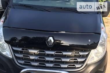 Renault Master груз. 2012 в Умани