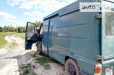 Renault Master груз. 1990 в Полтаве