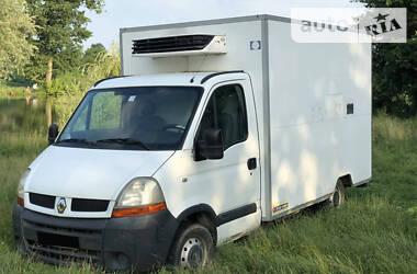 Renault Master груз. 2005 в Хмельницком