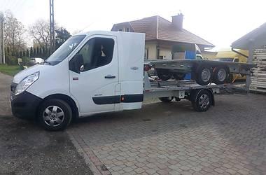 Renault Master груз. 2014 в Луцке