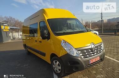 Renault Master груз. 2017 в Черновцах