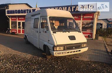 Renault Master груз. 1990 в Львове