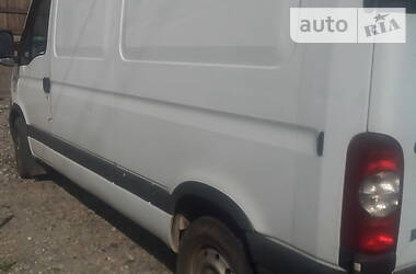 Renault Master груз. 2006 в Житомире