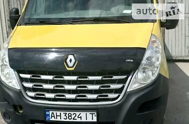 Renault Master груз. 2013 в Славянске