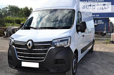 Renault Master груз. 2020 в Львове