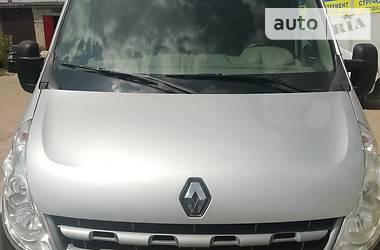 Renault Master груз. 2012 в Житомире