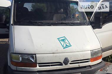 Renault Master груз. 2002 в Полтаве