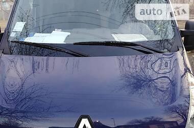 Renault Master груз. 2014 в Первомайске