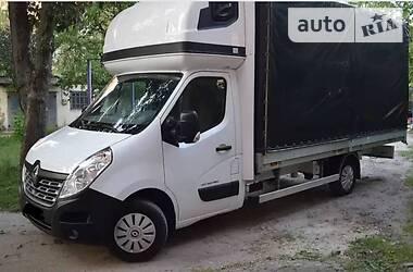 Renault Master груз. 2015 в Краснополье