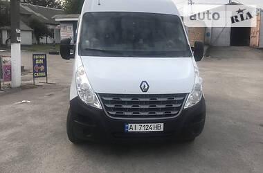 Renault Master груз. 2012 в Мироновке