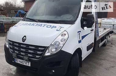 Renault Master груз. 2015 в Білій Церкві