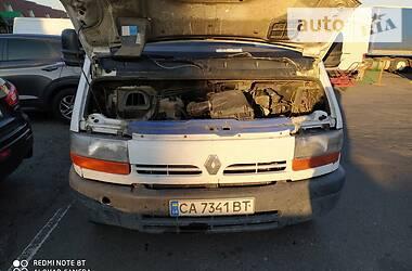 Renault Master груз. 1999 в Одессе