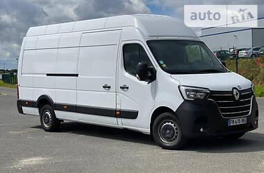 Легковий фургон (до 1,5т) Renault Master груз. 2019 в Києві