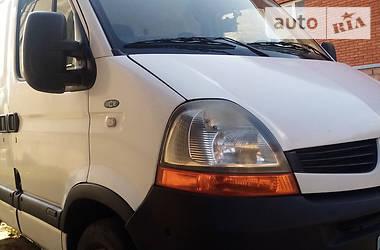 Автовоз Renault Master груз. 2007 в Костополе