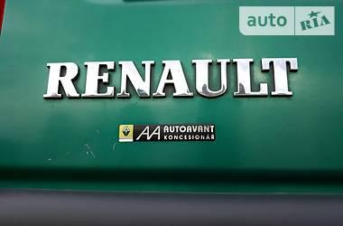 Renault Master пасс. 2003 в Радехове