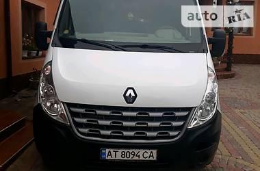 Renault Master пасс. 2012 в Городенке