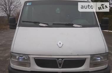 Renault Master пасс. 1999 в Маневичах