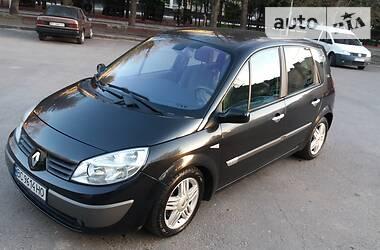 Renault Megane Scenic 2003 в Львове