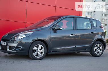 Renault Megane Scenic 2010 в Виннице