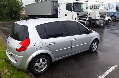 Renault Megane Scenic 2007 в Виннице