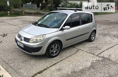 Renault Megane Scenic 2005 в Коломые