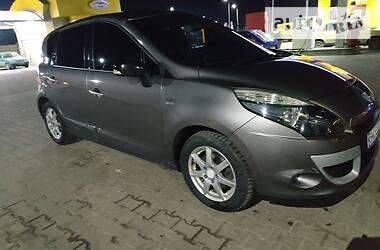Renault Megane Scenic 2011 в Чорткове