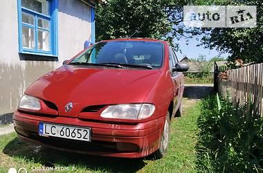 Renault Megane Scenic 1997 в Чуднове