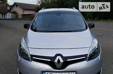 Renault Megane Scenic 2014 в Коломые