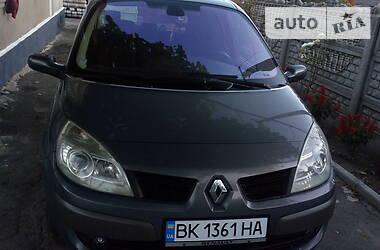 Renault Megane Scenic 2007 в Ровно