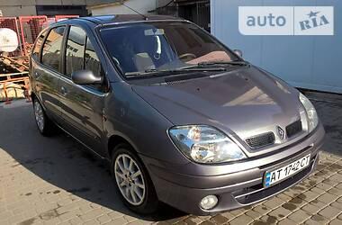 Renault Megane Scenic 2003 в Долине