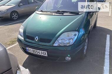 Renault Megane Scenic 2001 в Обухове
