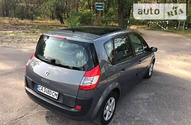 Renault Megane Scenic 2006 в Черкассах