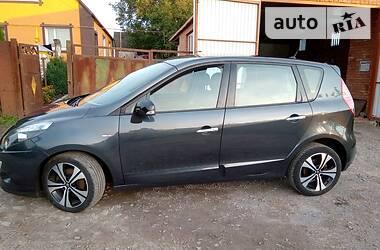 Renault Megane Scenic 2011 в Калиновке