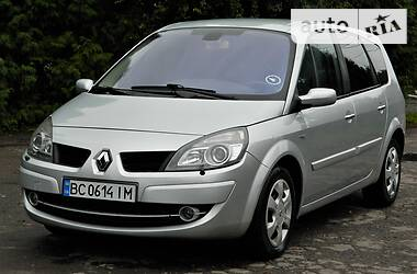 Renault Megane Scenic 2006 в Ровно
