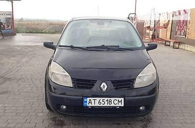 Renault Megane Scenic 2003 в Бурштыне