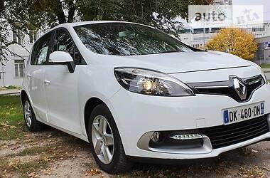 Renault Megane Scenic 2014 в Днепре