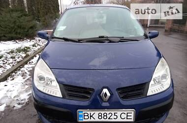 Renault Megane Scenic 2006 в Рівному