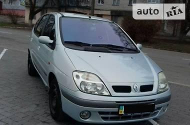 Renault Megane Scenic 2003 в Днепрорудном