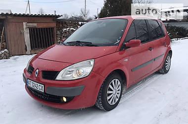Renault Megane Scenic 2007 в Коломые