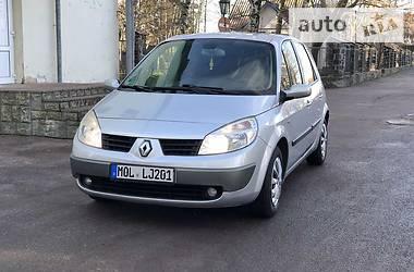 Renault Megane Scenic 2006 в Сумах
