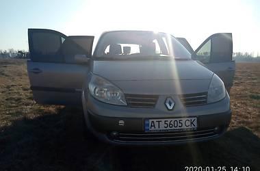 Renault Megane Scenic 2004 в Коломиї