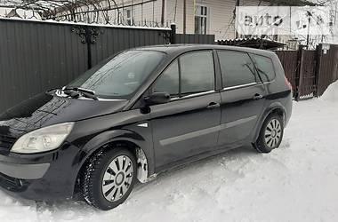 Renault Megane Scenic 2007 в Житомире