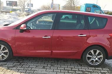 Renault Megane Scenic 2010 в Луцке