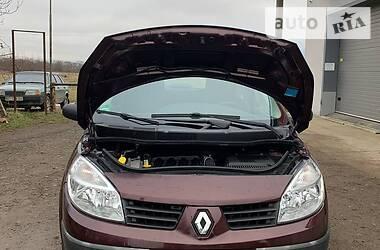 Универсал Renault Megane Scenic 2004 в Ивано-Франковске